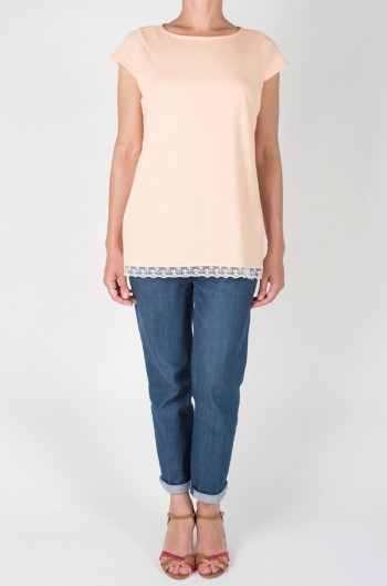 T-shirt casacchina